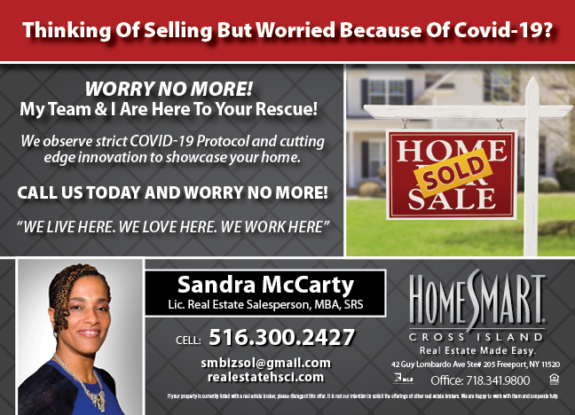 Selling your house safely during Covid-19